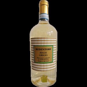 Pinot Grigio DOC | ohne Zusatz von Sulfiten | De Sefani