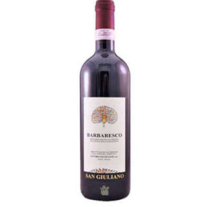 SanGiuliano_Barbaresco