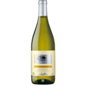 Chardonnay IGP 2016 | Pecorari