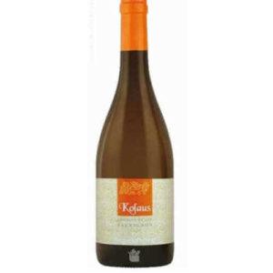"Sauvignon ""Kolaus"" IGP 2015 | Pecorari"