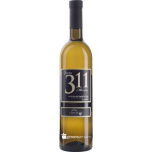 Verdicchio quota 311